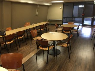 Jefferson County Department of Health Finish Upgrade Project